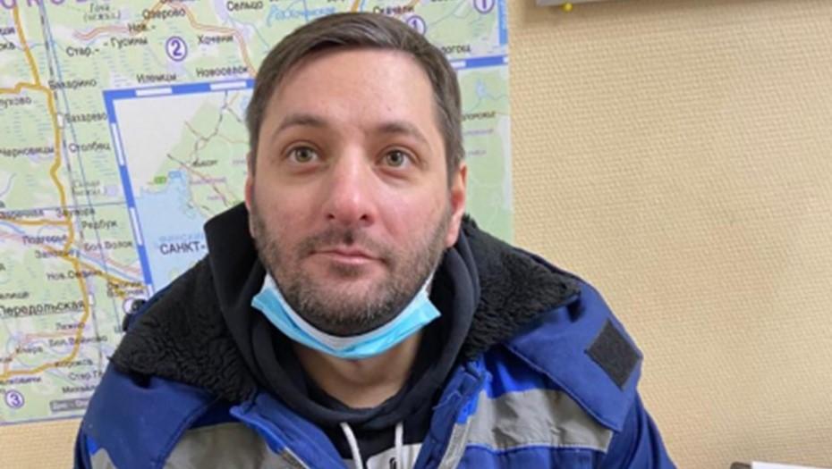 В Ленобласти задержали подозреваемых в мошенничестве с фильтрами для воды