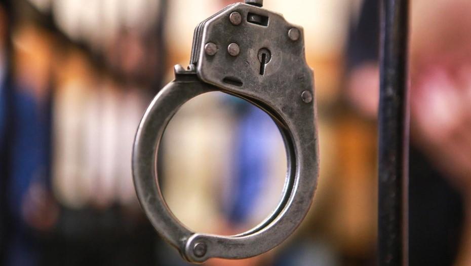 В Петербурге арестовали гражданина Узбекистана за финансирование террористов