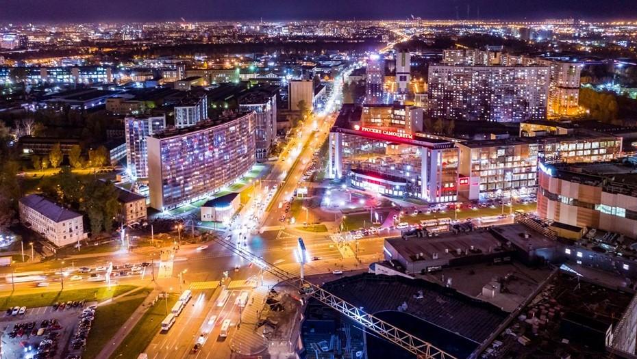 В Петербурге на 1,5 месяца ограничат движение на проспекте Энергетиков