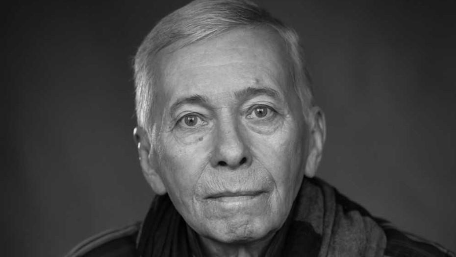 В Петербурге умер заслуженный артист России Александр Жданов