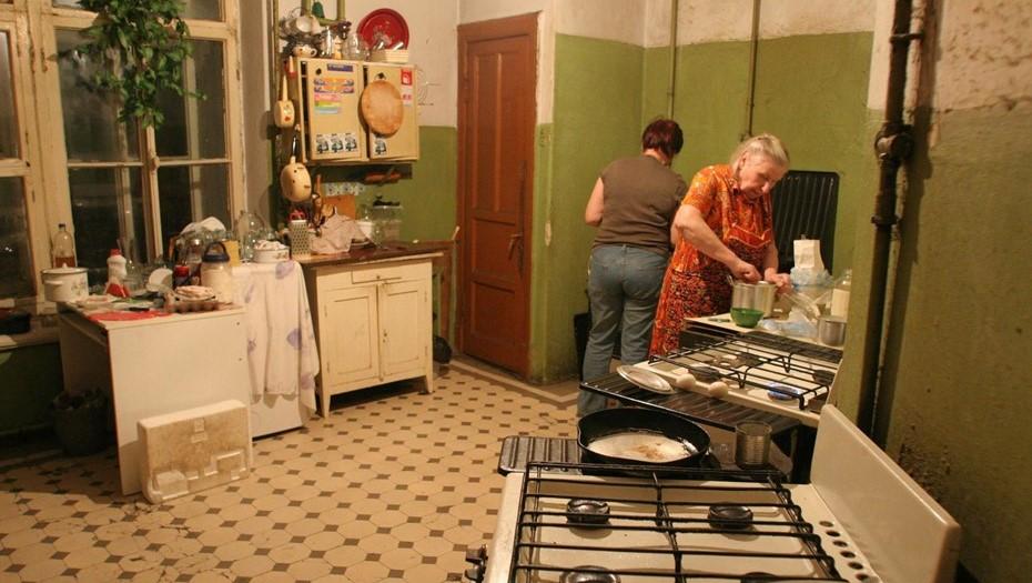 В Петербурге ужесточили требования для расселения коммуналок