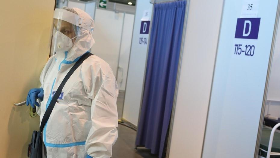 В Петербурге за пандемию на треть выросло число обращений к психиатрам