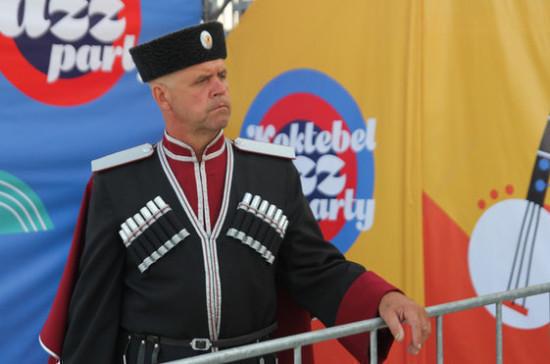 В России появится Межведомственная комиссия по делам казачества