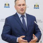 """В Великом Новгороде депутаты поставил """"неуд"""" мэру Сергею Бусурину"""
