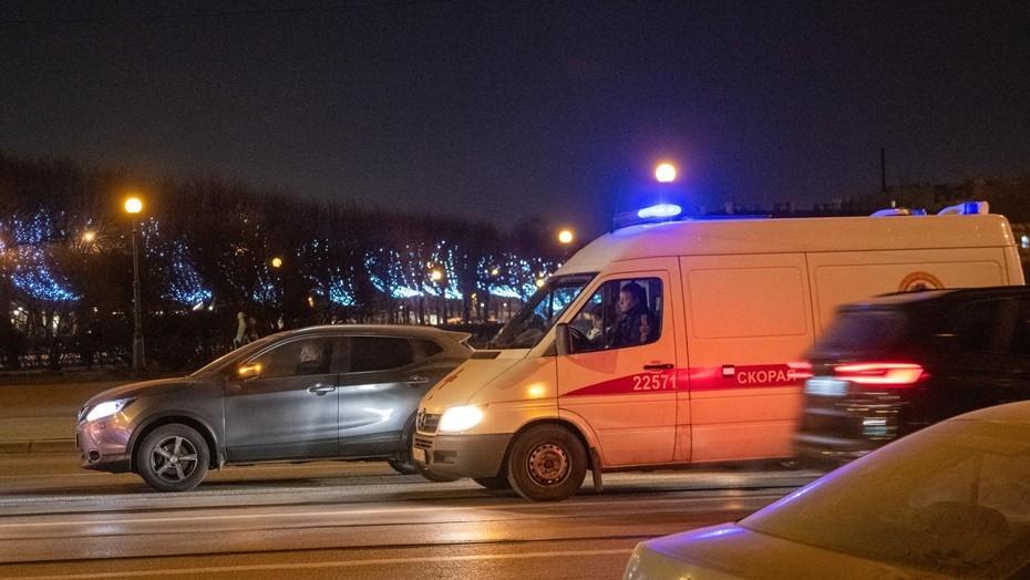 Власти Петербурга помогут семье, где от COVID умерла мать 10 детей