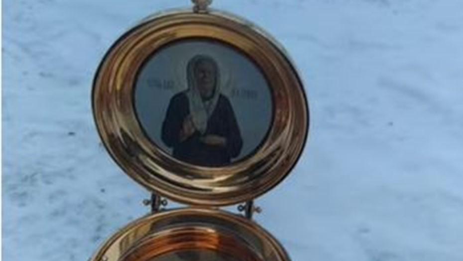 Житель Ленобласти украл из монастыря мощи, чтобы купить еду