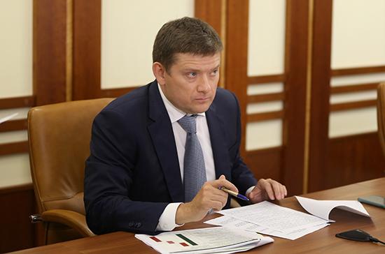 Журавлев рассказал о новых мерах поддержки экономики и граждан