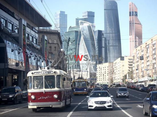 Власти Москвы одобрили строительство путепровода на севере города