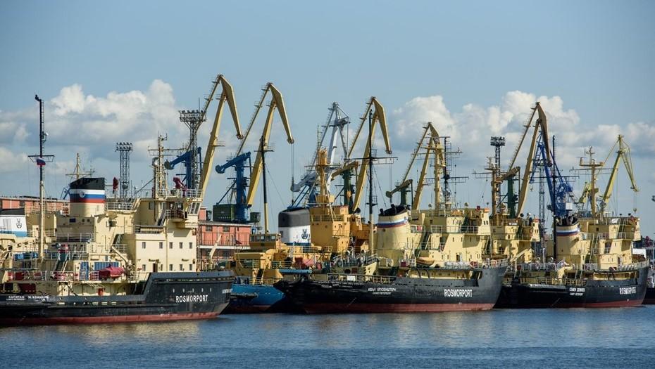 Активнее всего Петербург торгует с Китаем, Нидерландами и Британией