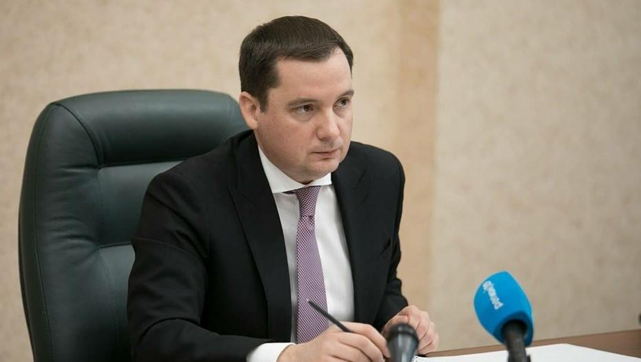 Архангельский губернатор предложил пересчитать российские леса