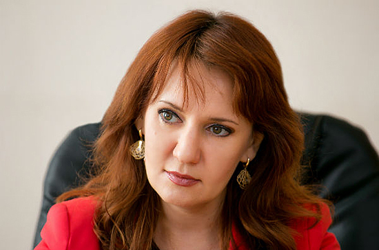 Бессараб оценила новые правила отпуска для многодетных родителей