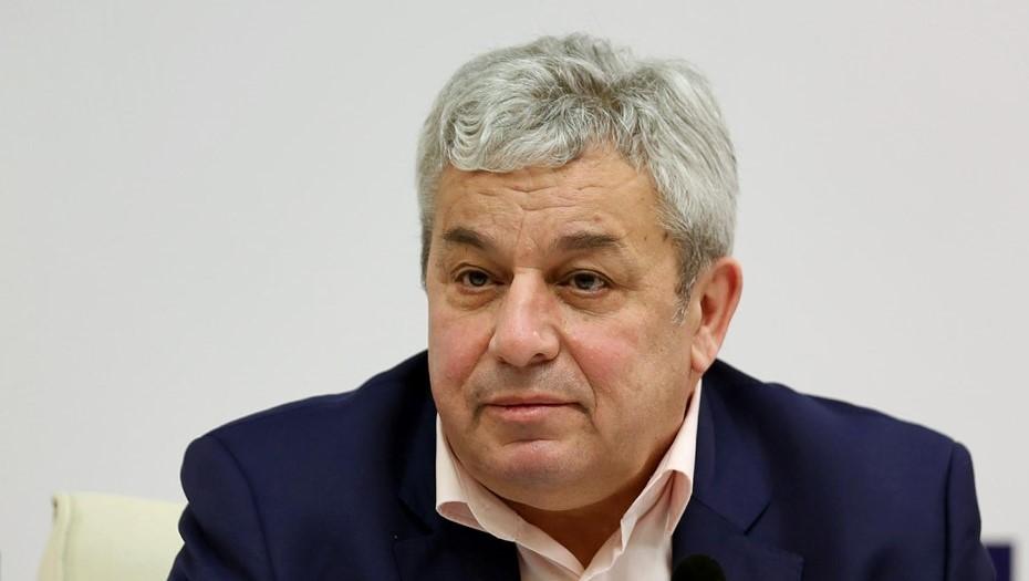 """Бывший вице-губернатор Кичеджи продаёт журнал """"Интересант"""" на """"Авито"""""""
