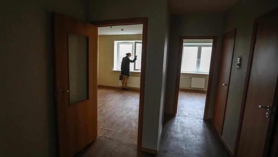 Центр доступного жилья получил 750 млн рублей для молодых семей