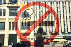 Что будут делать с изъятыми сигаретами
