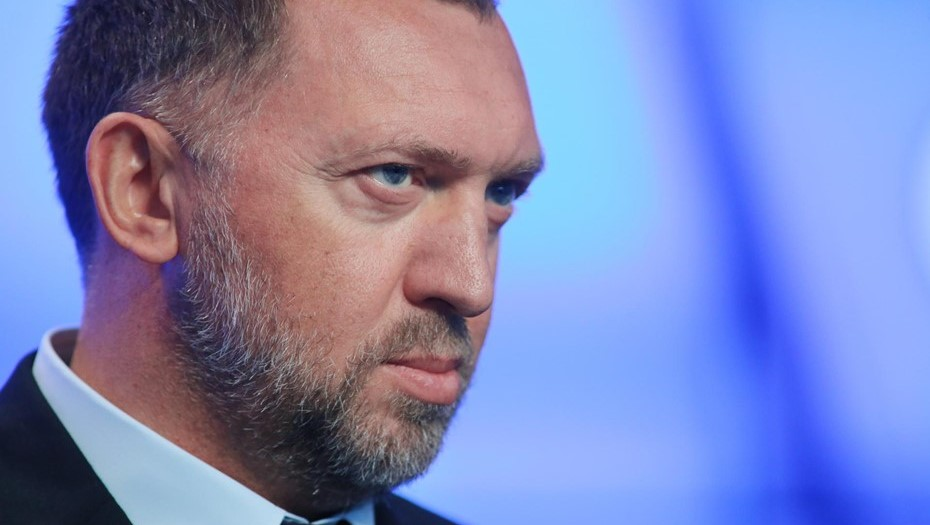 Дерипаска назвал действия Центробанка атакой на граждан и бизнес