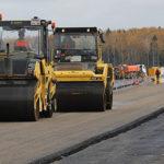 Дорожный фонд Воронежской области увеличили на 1,4 млрд рублей
