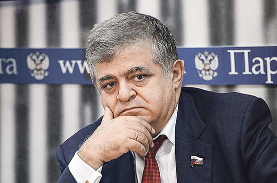 Джабаров назвал ракетные запуски КНДР ответом на американскую угрозу
