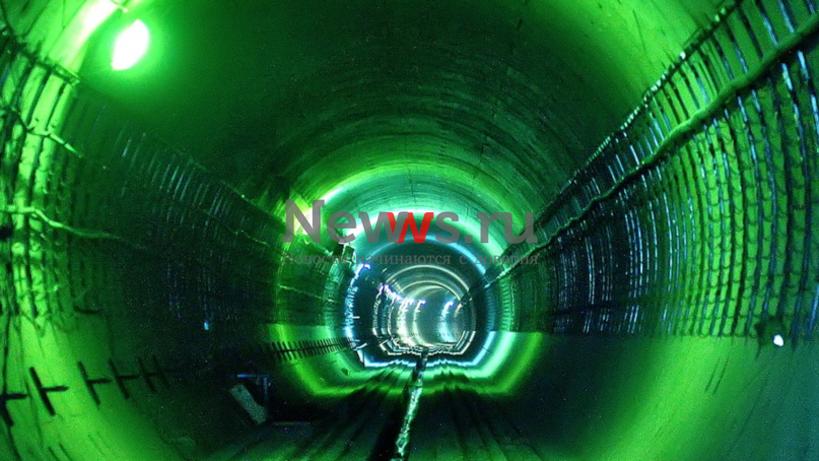 Андрей Бочкарёв: завершена проходка последнего тоннеля на юге Большой кольцевой линии метро