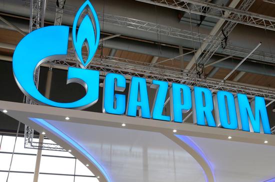 Газпром впервые поставил «зеленый» газ в Европу