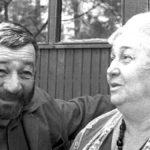 Герман-младший снимет фильм о последних годах Ахматовой