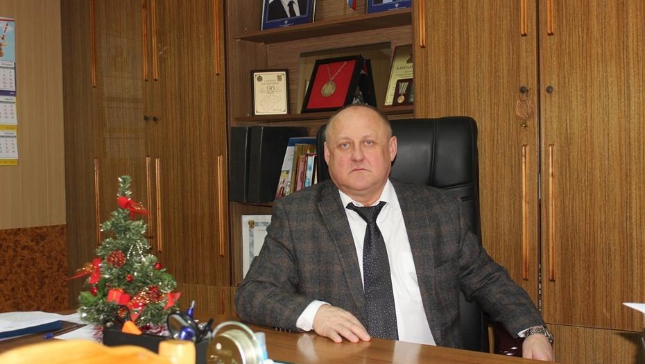 Глава Солецкого района Новгородской области заключён под стражу