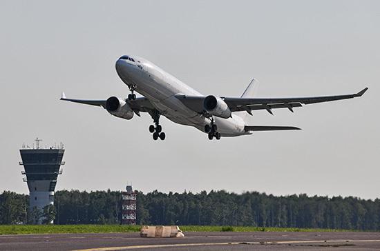 Израиль с 16 марта возобновляет авиасообщение со всеми странами