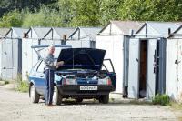 Какие незарегистрированные гаражи не попадут под действие «амнистии»