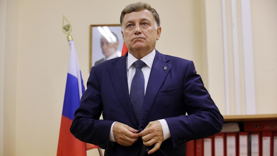 Макаров выразил готовность уйти в Госдуму