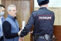Мельниченко пойдет на выборы губернатора Пензенской области в сентябре