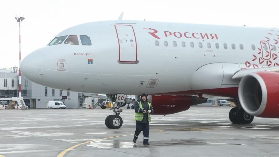 Между Петербургом и Махачкалой открылось прямое авиасообщение