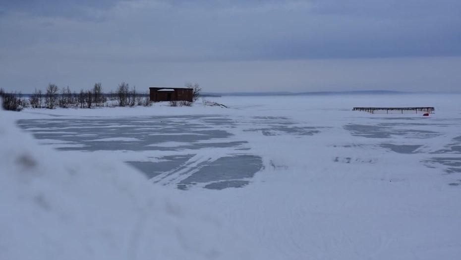Мурманские власти заявили о спасении детей, застрявших в Хибинах