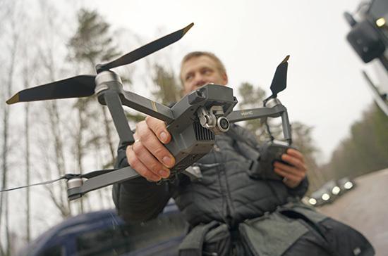На испытания беспилотников выделят субсидии из бюджета