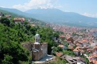 Непризнанное Косово получило новое правительство