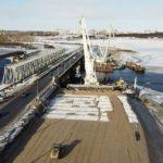 Новый мост в Северодвинске в ходе реконструкции подорожал на четверть