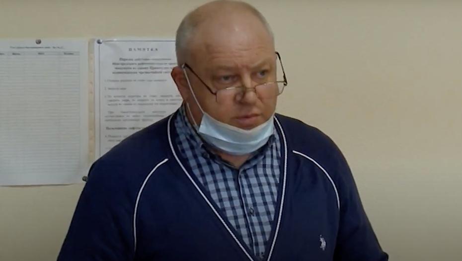 Обвинение запросило для экс-главы новгородского УГИБДД 10 лет колонии