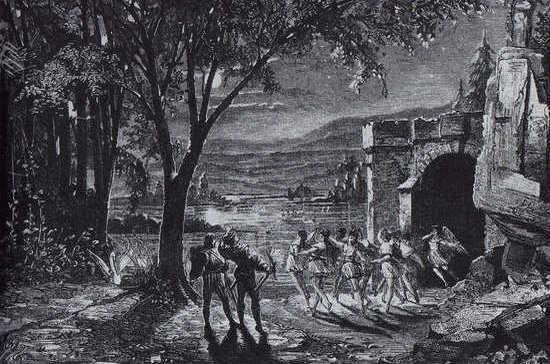Писать «Лебединое озеро» Чайковского вдохновлял заводской пруд