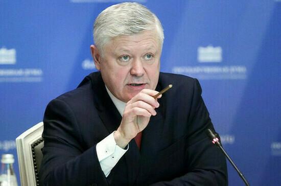 Пискарев сообщил о выявлении попыток вмешательства в думские выборы