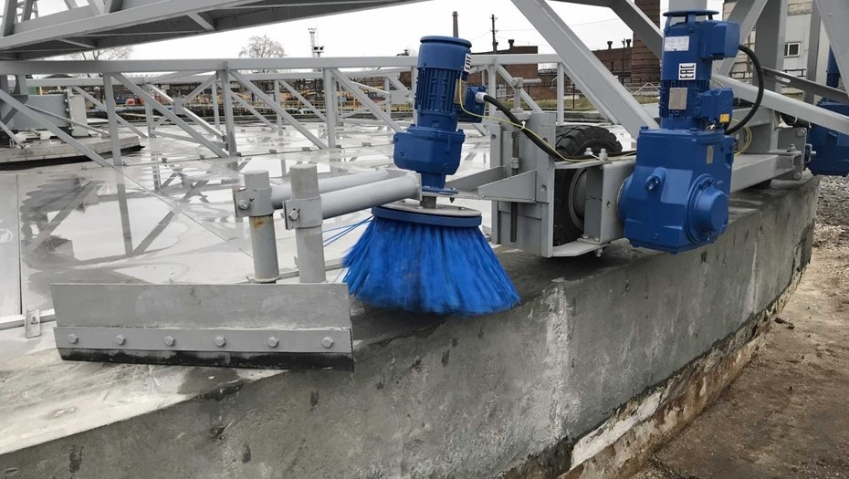 Реконструкция очистных Череповца втрое снизит загрязнение Волги