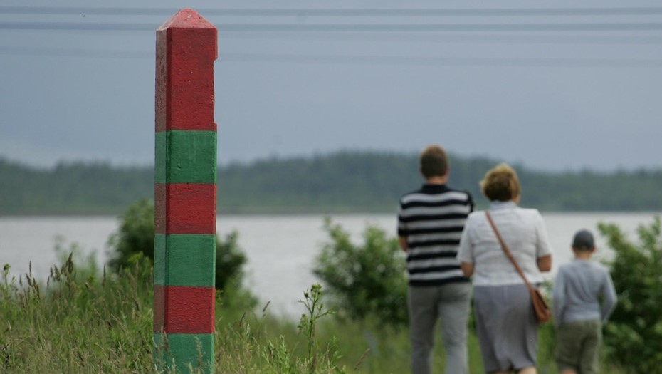 Россиянам из Эстонии и Финляндии могут разрешить вакцинацию в Ленобласти