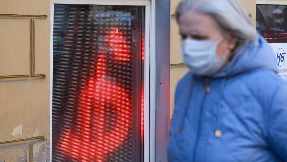 Рынок оценил угрозы Байдена в 1 рубль