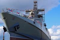 СБУ оценит обстоятельства ратификации соглашения о Черноморском флоте в Крыму в 2010 году