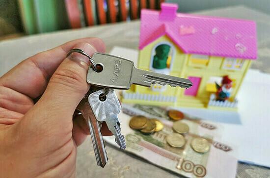 Семейную ипотеку хотят распространить на строительство частных домов