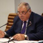 Сенатор объяснил предложение отказаться от строительства городов в Арктике