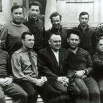 Сколько человек вошло в первый отряд космонавтов