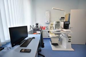Мощность поликлиники в Крылатском увеличится на 320 посещений в смену