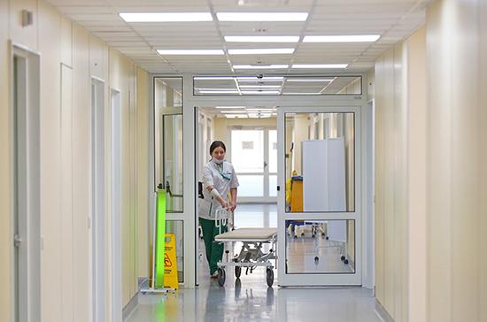 В Италии больше половины госпитализаций из-за COVID-19 приходится на Ломбардию