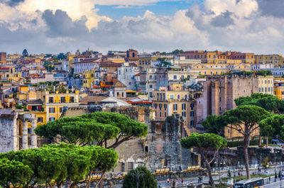 В Италии в 2020 году в абсолютной бедности оказались около 335 тысяч семей