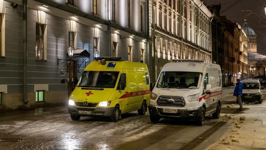 В январе смертность в России выросла на треть в годовом выражении