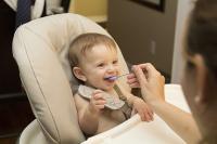 В Югре хотят создать производство молочных смесей для новорожденных