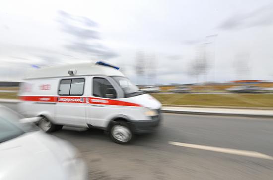 В Карачаево-Черкесии 5 человек пострадали при взрыве газа